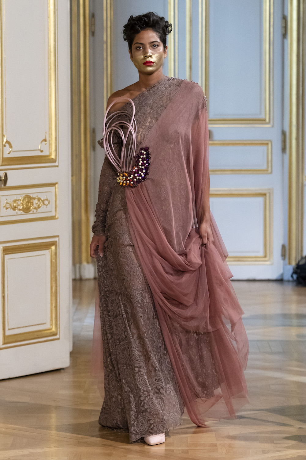Patuna at Paris Fashion Week 2018 – Gallery