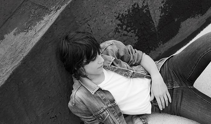 Win 2 Tickets to the Charlotte Gainsbourg Concert at the Fonda Theatre in Hollywood