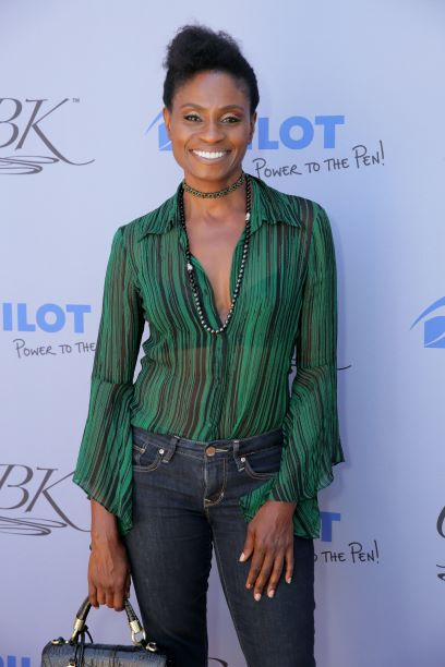 GBK Celebrates The Stars of the Small Screen at Luxury Gifting Lounge