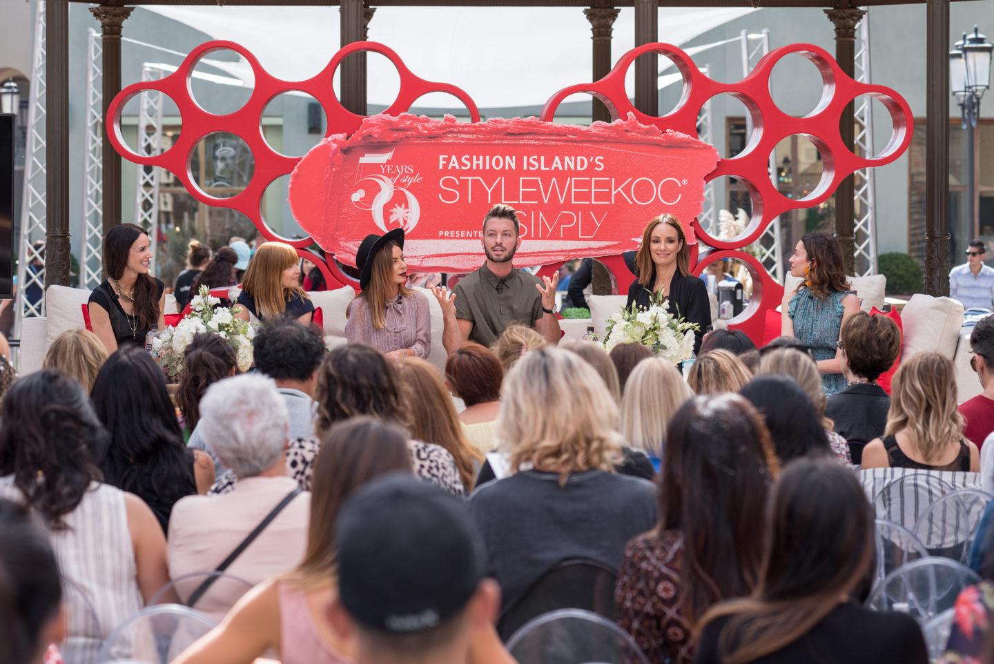 Fashion Island's StyleWeekOC® Celebrates the best in Orange County style on Saturday, September 15th