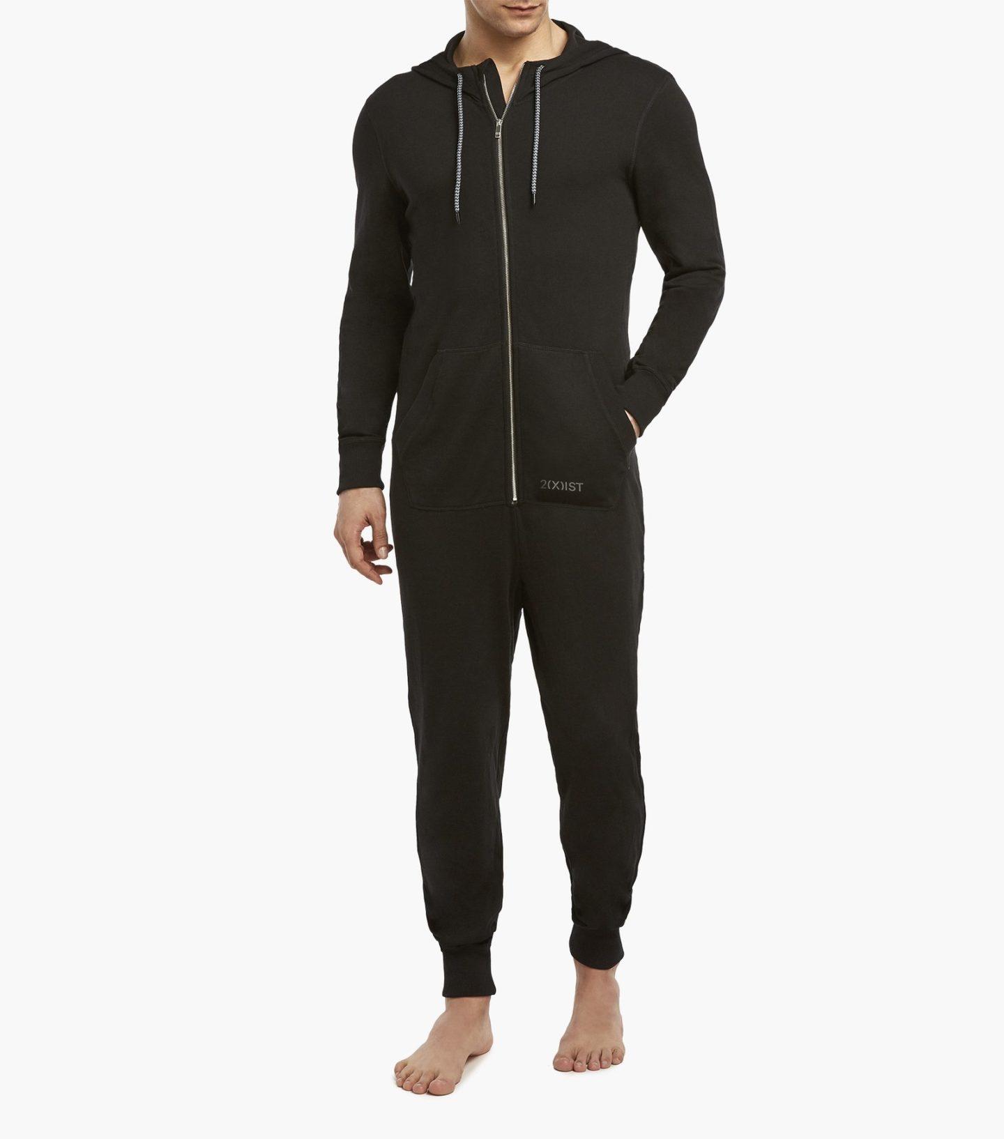 2(X)IST Flight Suit