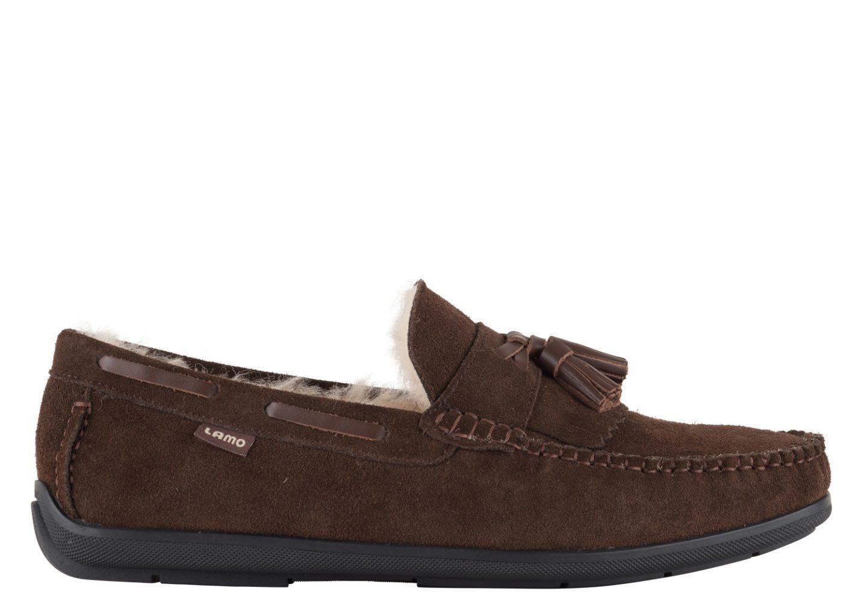 Lamo Footwear Moccasin