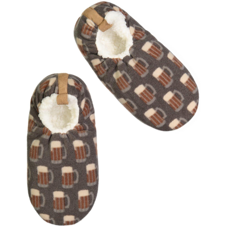 Fuzzy Babba Slipper Sock