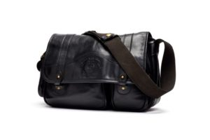 Ghurka Messenger Bag