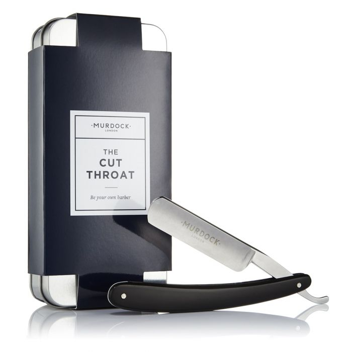MurdockLondon's Cut Throat Razor