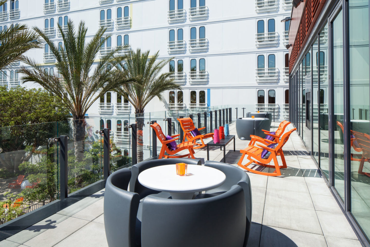 Aloft Hotel LAX – Review