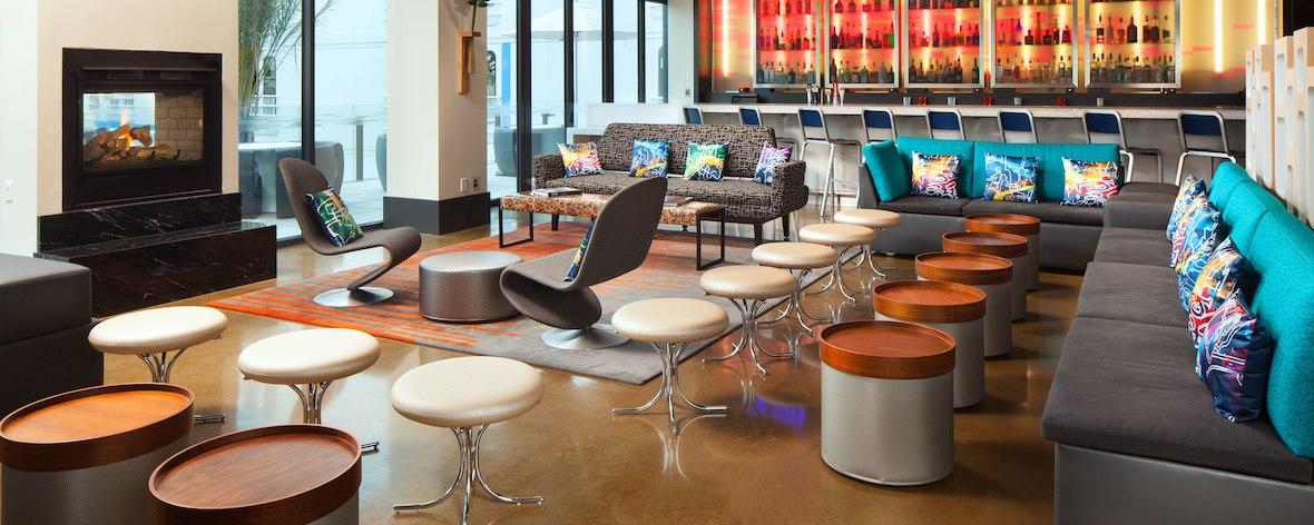 Aloft-LAX-lobby2