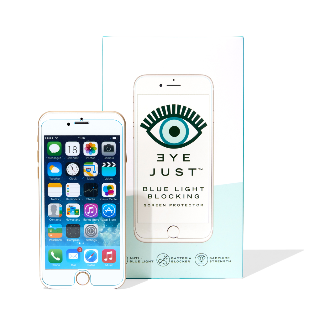 Eye Just Screen Protector