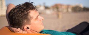Oomo 5.1 Surround Sound Earbuds