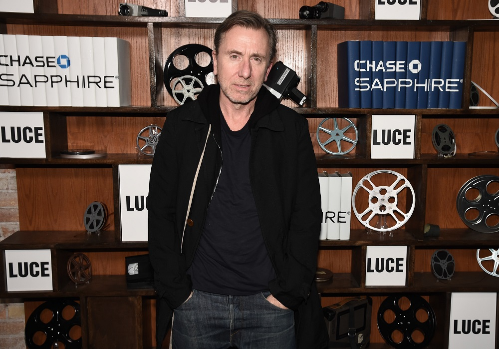 Actor Tim Roth