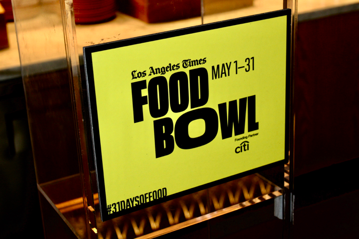 Food Bowl Launch Day 2.5.19 presented by proud founding partner, Citi®