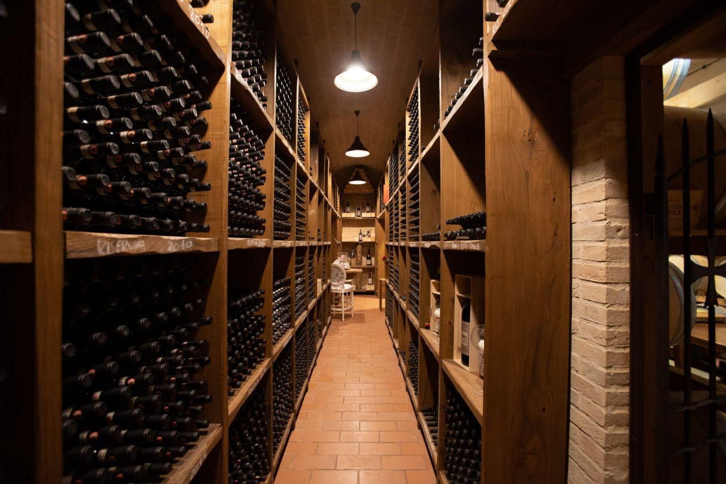 Tips for Designing Your Personal Wine Cellar or Bar