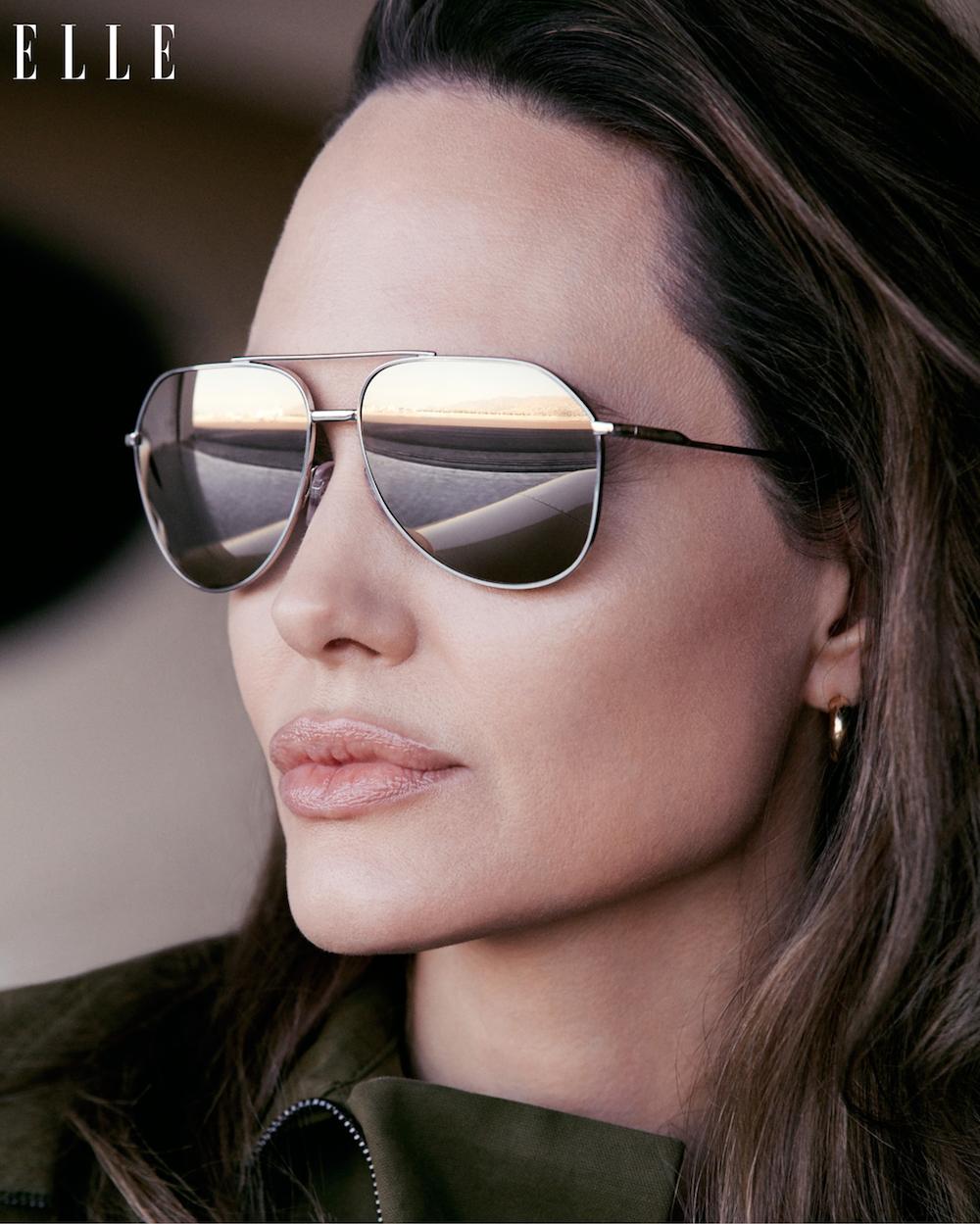 Angelina Jolie Recent
