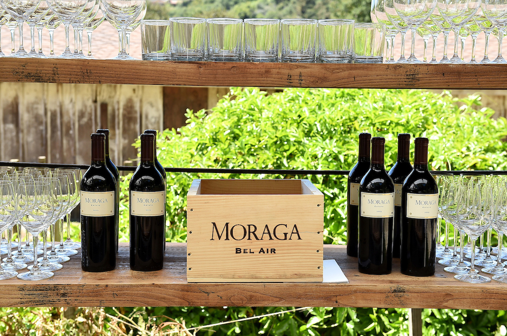 Moraga Winery, Bel Air Celebrates the 30th Anniversary – Gallery