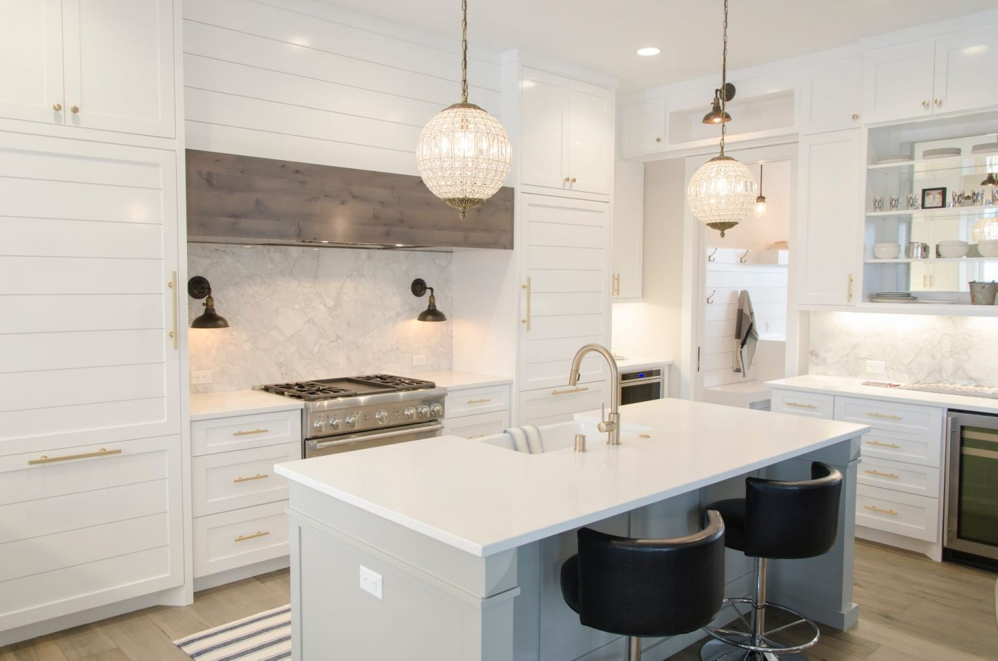 Simples Steps to Better Interior Lighting