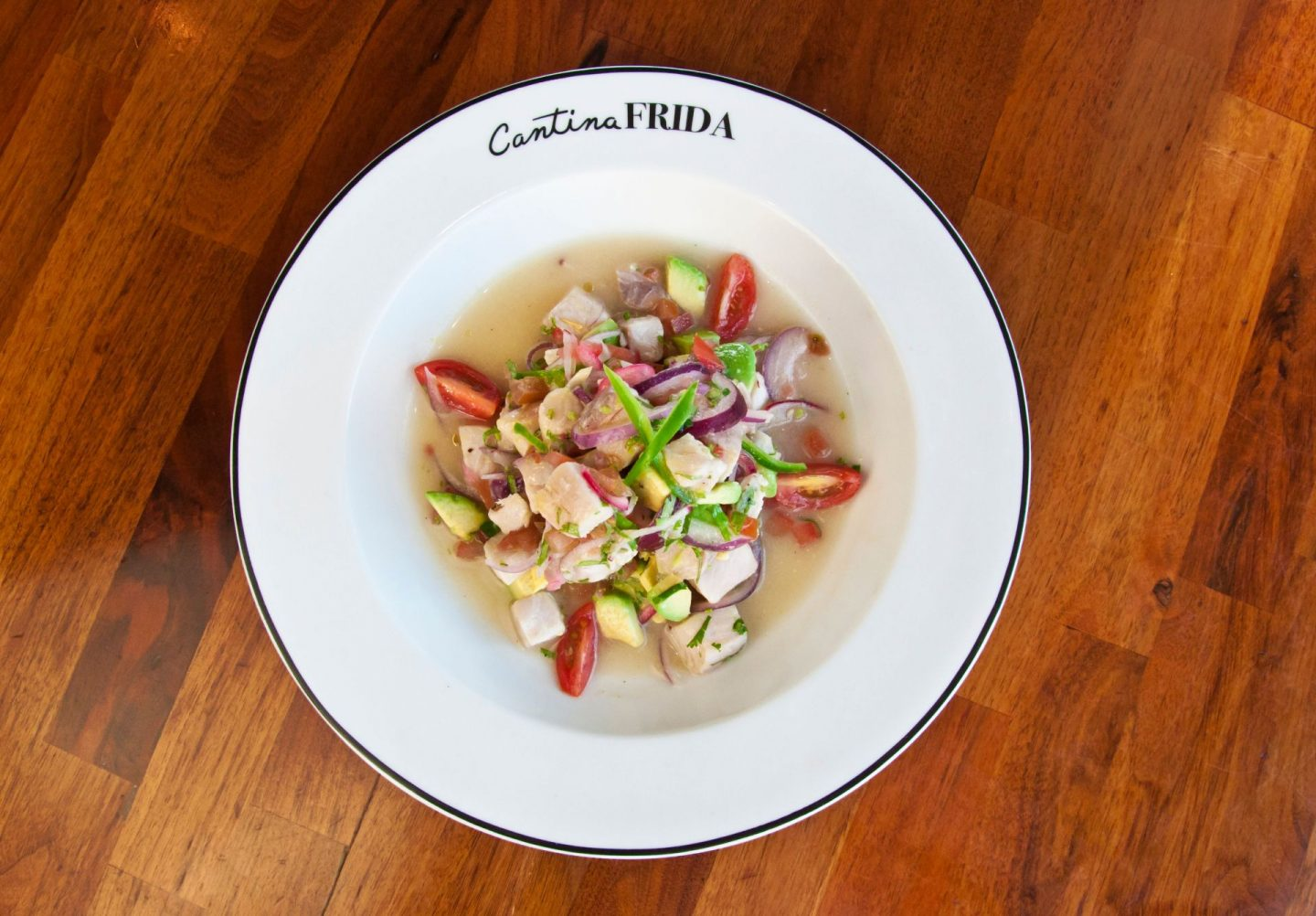 There's a New Kid on the Block in Beverly Hills – Cantina Frida