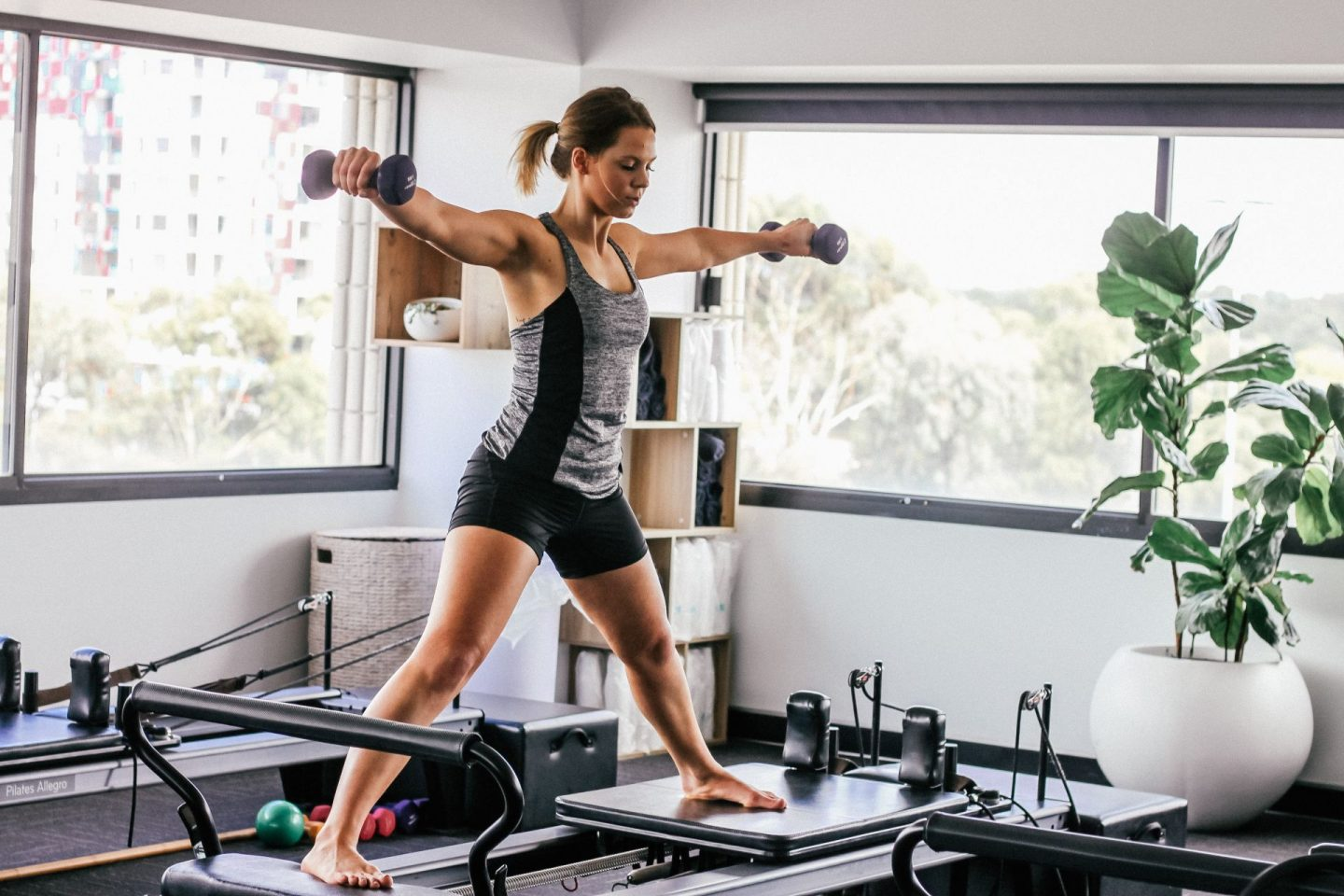 Common Misconceptions of Pilates
