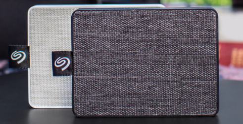 Seagate's One Touch SSD
