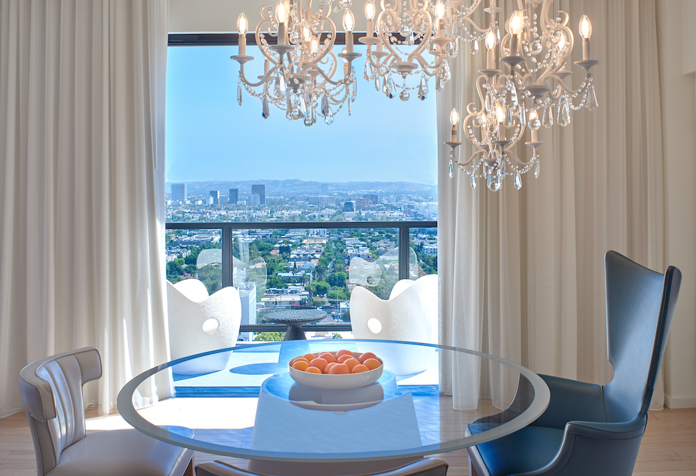 Best Hotels In West Hollywood