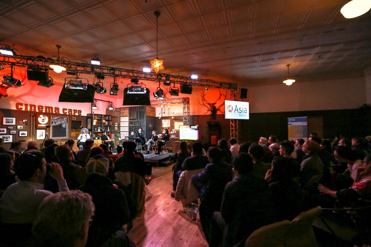sundance film festival 2020 parties